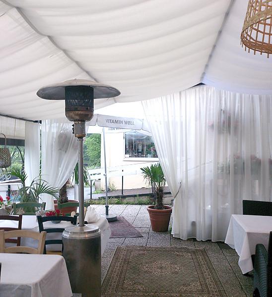 Villa Belparc efter